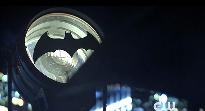 Batwoman TV Teaser Trailer