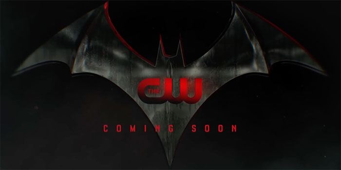 Batwoman TV Teaser Trailer