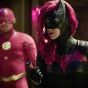 Where Will Batwoman Be On The CW Schedule?