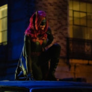 Caroline Dries on How Batwoman Will Handle Crisis on Infinite Earths