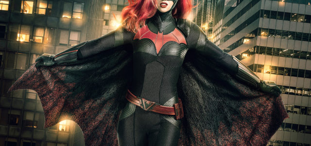Batwoman Timeslot Revealed: Sundays at 8PM