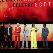 Photos: Batwoman Cast At The CW Upfronts & Party