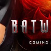 Batwoman Wallpaper: A Bigger Version of the Key Art