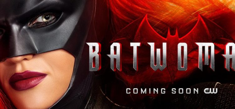 Batwoman Screening & Panel Planned For Comic-Con 2019