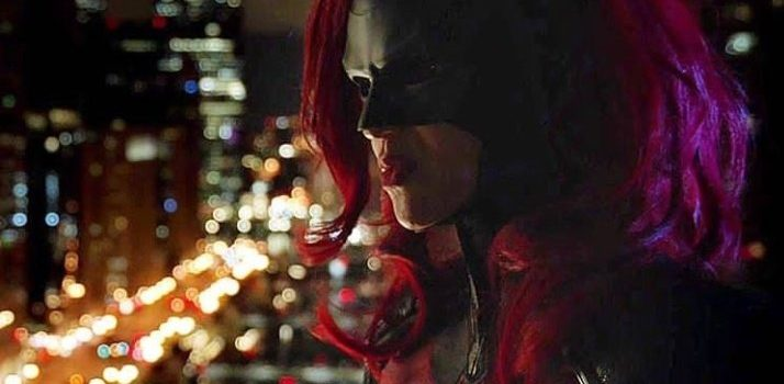 Where Should Batwoman Land On The CW Schedule?