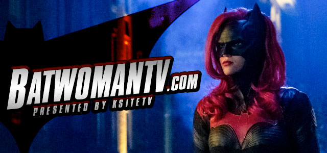 BatwomanTV.com | Batwoman TV Series News