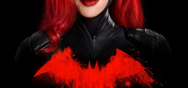 Batwoman Spoilers: Titles For The First Seven Episodes