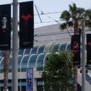 Batwoman Banners Already Spotted In San Diego