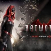 Batwoman Begins Tonight!