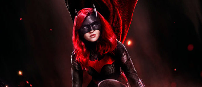 Batwoman Gets A Full Season Order At The CW