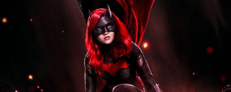 Batwoman Gets A Full Season Order At The CW