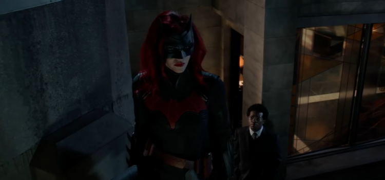 The CW Releases A New Batwoman Trailer Full Of New Footage