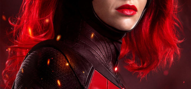 The CW Releases More Batwoman Cast Portraits