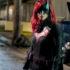 "Batwoman Photos: ""Through The Looking Glass"""