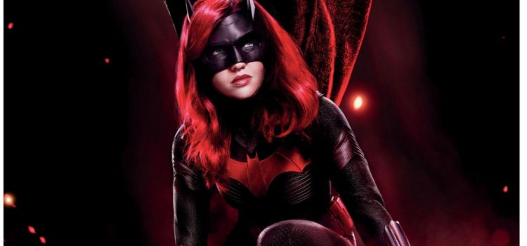 Batwoman Season 1 Blu-ray & DVD Sets Announced