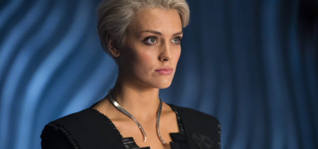 Could Wallis Day Be The Next Batwoman?