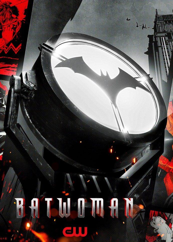 DC FanDome Batwoman Panel To Introduce Javicia Leslie