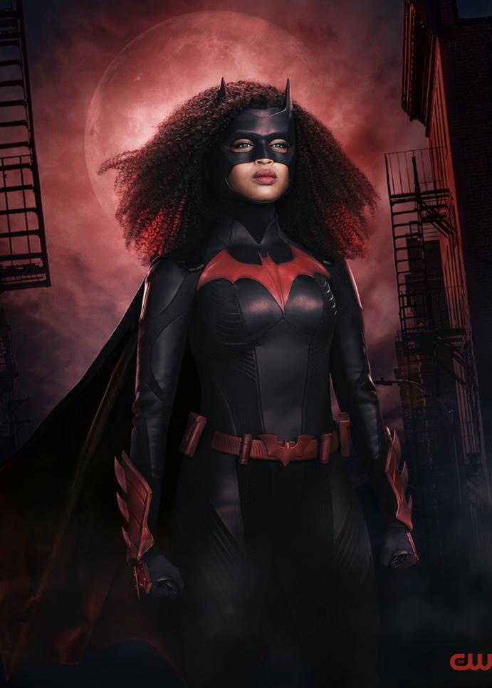 "Batwoman Spoilers: ""Arrive Alive"""