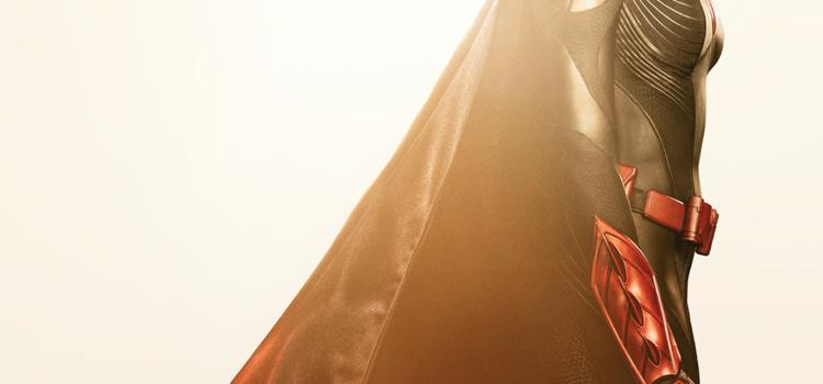 Batwoman Returns Tonight! (Mini-Review)