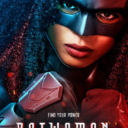 Batwoman: New Season 2 Key Art & Longer Description