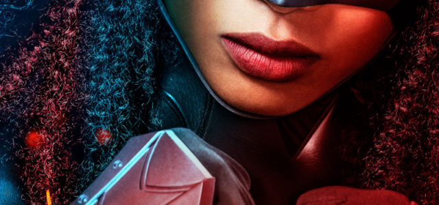 "Batwoman Spoilers: ""Prior Criminal History"" Description"