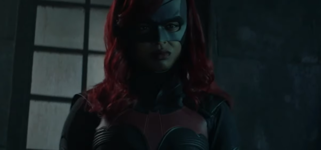 "Batwoman Season 2 Trailer: ""Whatever Happened To Kate Kane?"""