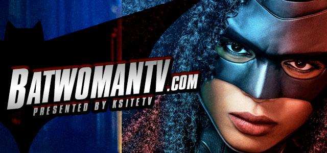 BatwomanTV.com | Batwoman TV Series News