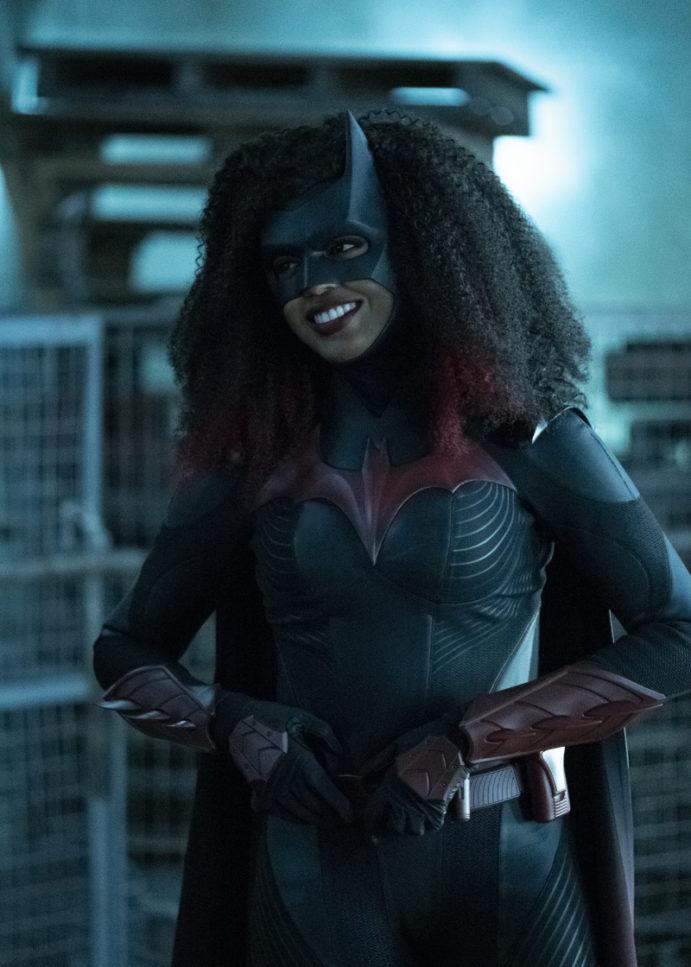 The CW Renews Batwoman For Season 3