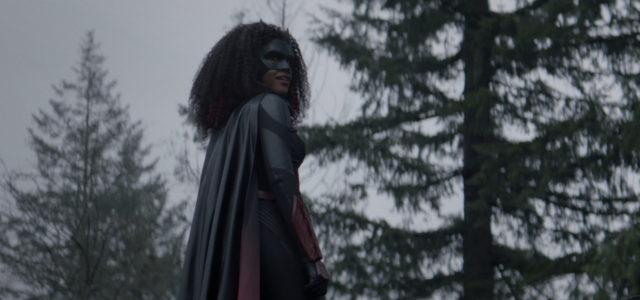 "Batwoman Photos: ""Survived Much Worse"""