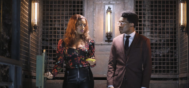 """Batwoman """"And Justice For All"""" Photos Released"""
