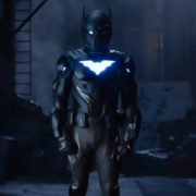 """Batwoman Season Finale """"Power"""" Photos – With Batwing!"""