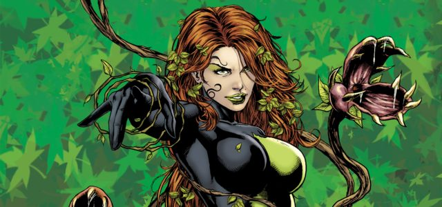 Batwoman Casts Poison Ivy For Season 3