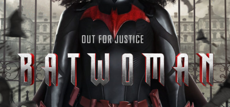 """Batwoman Season 3 Premiere Description: """"Mad as a Hatter"""""""