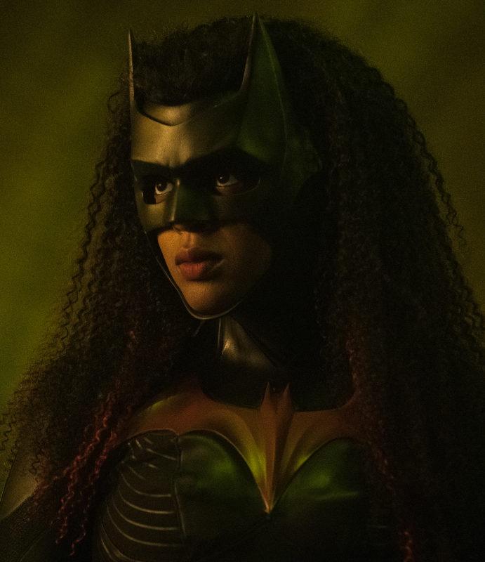 DC FanDome Videos: Batwoman & Alice… And Batwing!